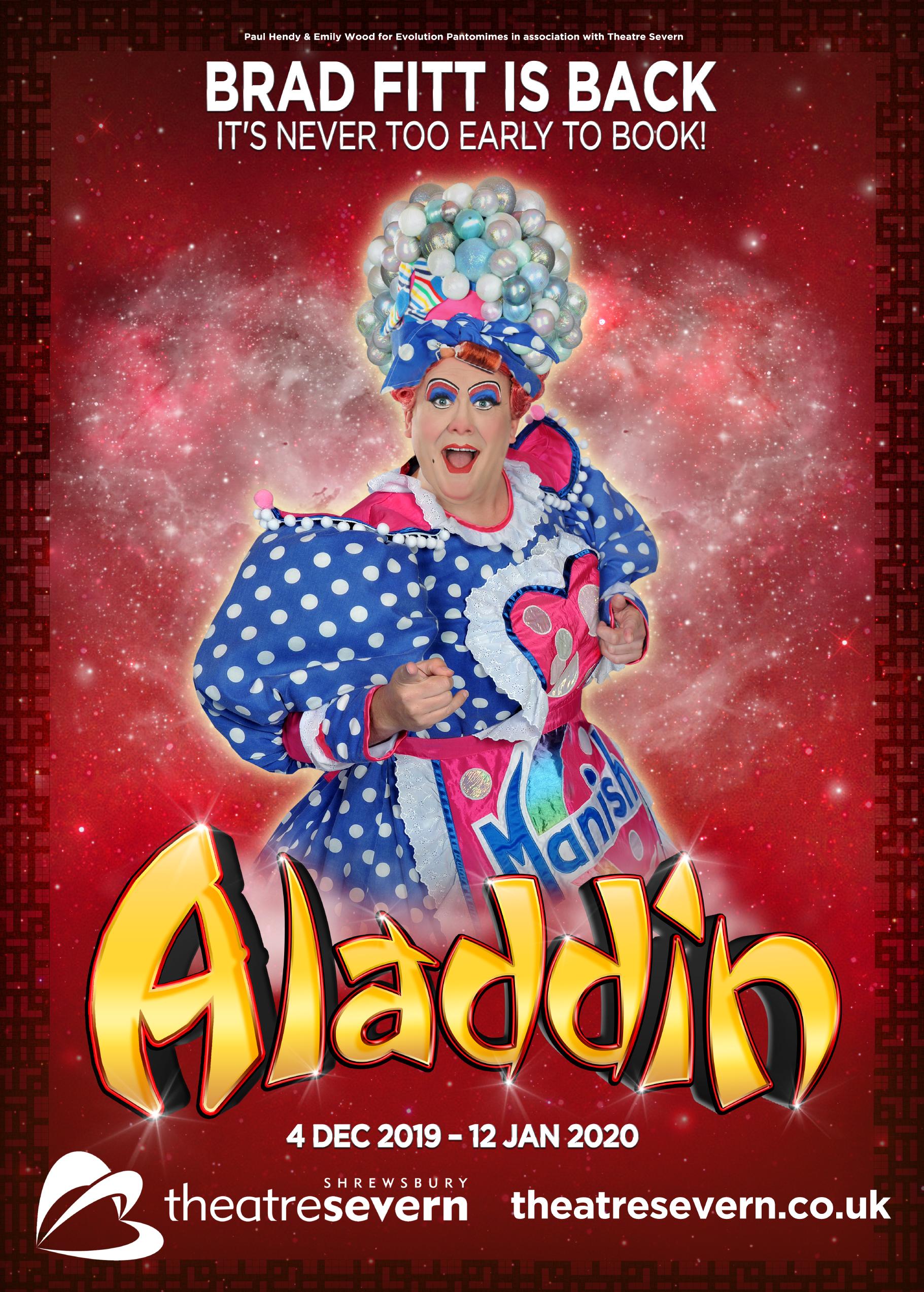 19Sr Aladdin