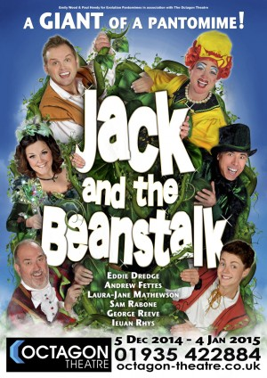 14Ye Jack and the Beanstalk