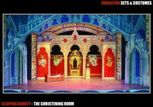 The Christening Room