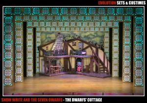 The Dwarfs' Cottage