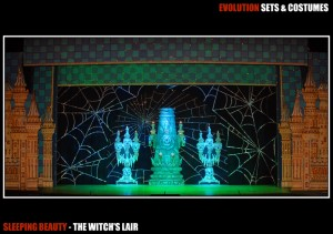 The Witchs Lair