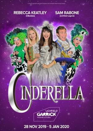 19Li Cinderella