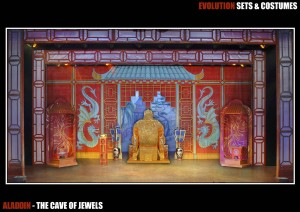 The Cave of Jewels