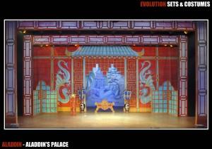 Aladdin's Palace