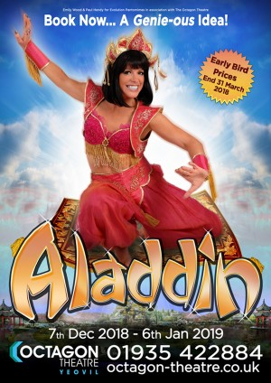 18Ye Aladdin