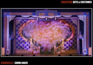Show Gauze