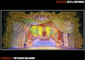The Palace Ballroom