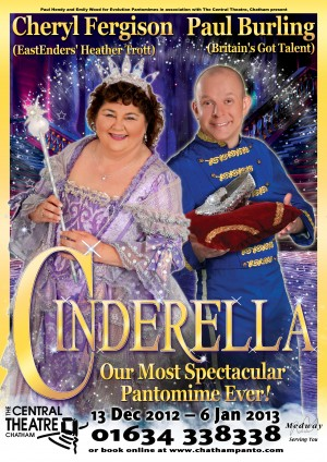 12Ch Cinderella