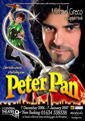 06Ch Peter Pan