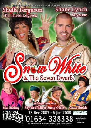 07Ch Snow White
