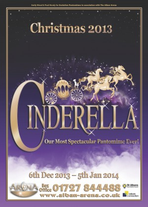 13St Cinderella