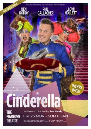 18Ca Cinderella