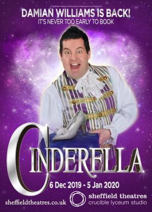 19Sh Cinderella
