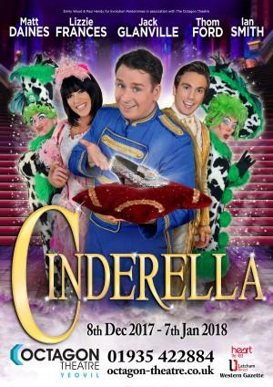 17Ye Cinderella