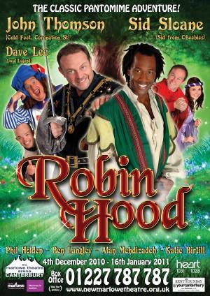 10Ca Robin Hood