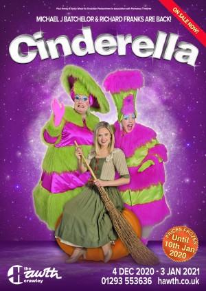 20Cr Cinderella