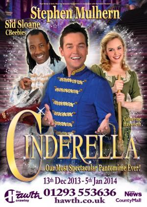 13Cr Cinderella