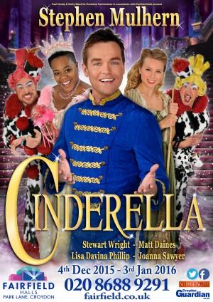 15Cro Cinderella