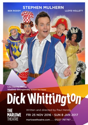 16Ca Dick Whittingon