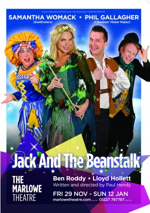 13Ca Jack And The Beanstalk