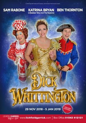 18Li Dick Whittington