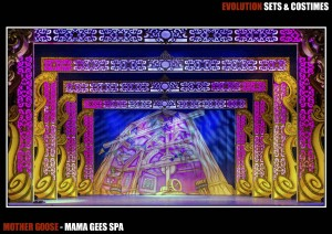 Mama Gees Spa
