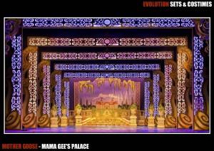 Mama Gees Palace