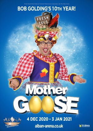 20ST Mother Goose