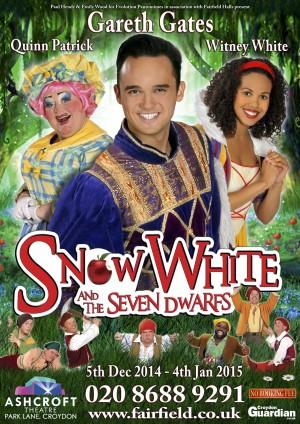 14Cro Snow White