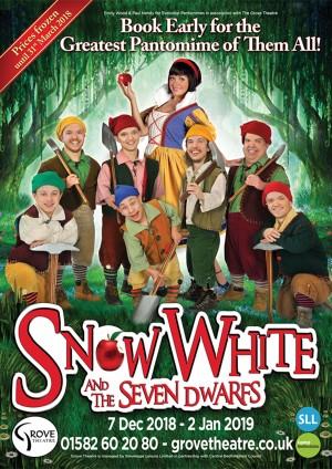 18Du Snow White