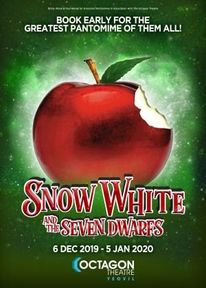 19Ye Snow White