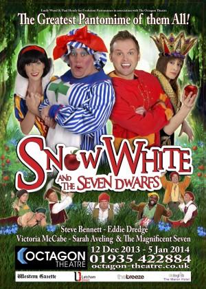 13Ye Snow White