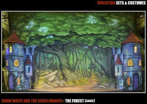 The Forest (Gauze)
