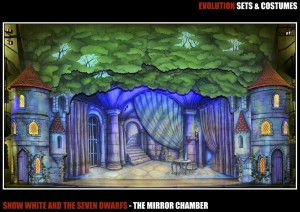 The Mirror Chamber