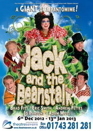 12Sr Jack And The Beanstalk