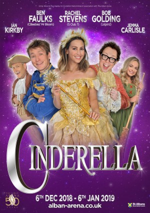 18St Cinderella
