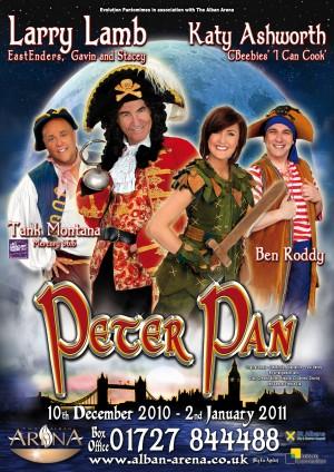10St Peter Pan
