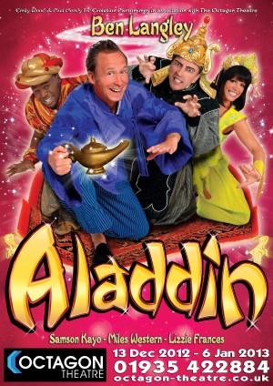 12Ye Aladdin